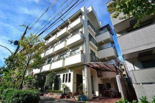 真継ハイツ 3階の賃貸【兵庫県 / 神戸市灘区】