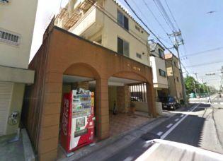 本山ingvilla 2階の賃貸【兵庫県 / 神戸市東灘区】
