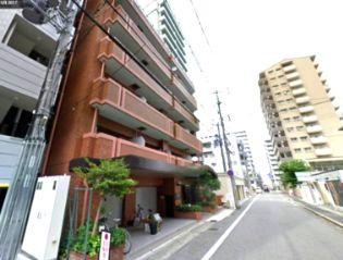 ライオンズマンション神戸第2 1階の賃貸【兵庫県 / 神戸市中央区】