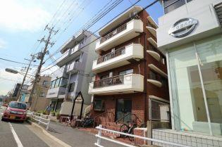 御影サンシャイン 1階の賃貸【兵庫県 / 神戸市東灘区】