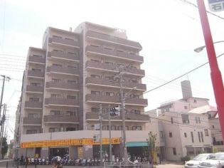 エポック弓木 2階の賃貸【兵庫県 / 神戸市灘区】