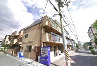 セレコート東灘 2階の賃貸【兵庫県 / 神戸市東灘区】
