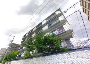 甲南本山コーポラス 3階の賃貸【兵庫県 / 神戸市東灘区】