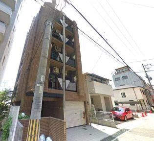 ロマネスク甲南 3階の賃貸【兵庫県 / 神戸市東灘区】