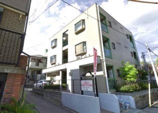パル六甲 3階の賃貸【兵庫県 / 神戸市灘区】