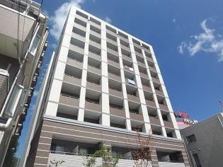 ラウル六甲道 8階の賃貸【兵庫県 / 神戸市灘区】