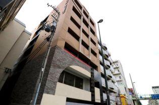 Grandi Rokko Park 4階の賃貸【兵庫県 / 神戸市灘区】