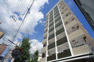 スワンズ新神戸ウィータ 4階の賃貸【兵庫県 / 神戸市中央区】