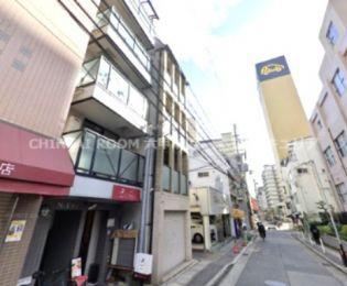 NTハイツ 3階の賃貸【兵庫県 / 神戸市中央区】