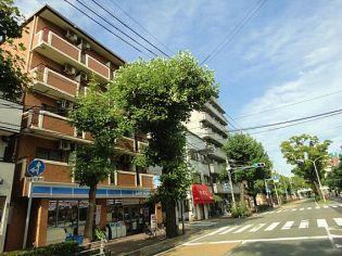 フロリダハイツ 3階の賃貸【兵庫県 / 神戸市中央区】
