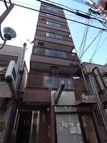 白蘭マンション 6階の賃貸【兵庫県 / 神戸市中央区】