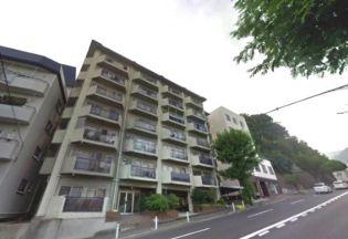一王山グランドハイツ 3階の賃貸【兵庫県 / 神戸市灘区】