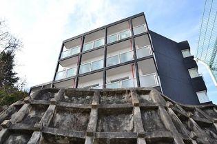ドミトリー阪急六甲 3階の賃貸【兵庫県 / 神戸市灘区】