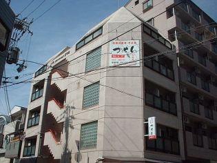 六甲グランドライオンズII 3階の賃貸【兵庫県 / 神戸市灘区】