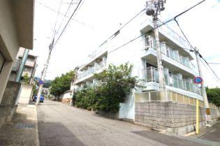 ライフピアモア六甲 3階の賃貸【兵庫県 / 神戸市灘区】