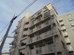 ドルフ西岡本 5階の賃貸【兵庫県 / 神戸市東灘区】