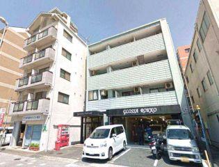 セントラルプラザ六甲 2階の賃貸【兵庫県 / 神戸市灘区】