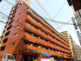 コスモプラザ三宮 8階の賃貸【兵庫県 / 神戸市中央区】