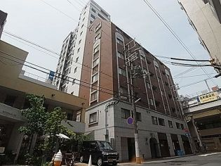 OPEN SESAME 元町通 5階の賃貸【兵庫県 / 神戸市中央区】