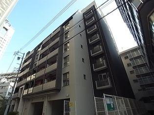 ワコーレ元町山手I.D. 4階の賃貸【兵庫県 / 神戸市中央区】