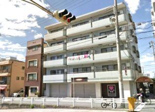 ローレル甲南 4階の賃貸【兵庫県 / 神戸市灘区】