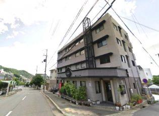 コム・ル・ヴァン岡本 2階の賃貸【兵庫県 / 神戸市東灘区】
