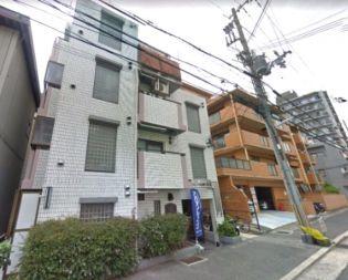 メゾン・ド・アコール 1階の賃貸【兵庫県 / 神戸市東灘区】