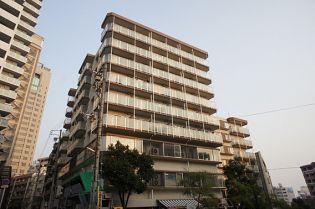 山手ダイヤハイツ 6階の賃貸【兵庫県 / 神戸市中央区】