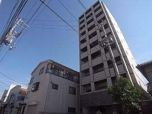 ライジングコート深江本町フラワーパーク[8階]