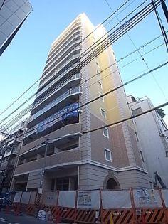 エステムコート三宮駅前Ⅱアデシオン[2階]