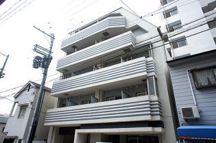 willDo三宮イースト 4階の賃貸【兵庫県 / 神戸市中央区】