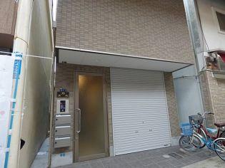 リーブル1 2階の賃貸【兵庫県 / 神戸市中央区】