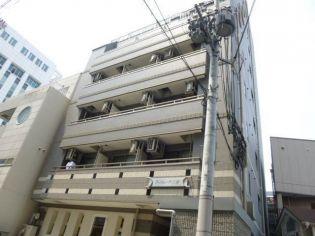 ラフォンテ三宮 10階の賃貸【兵庫県 / 神戸市中央区】