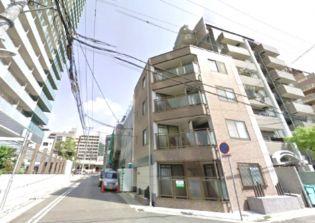 プレステージ三宮 4階の賃貸【兵庫県 / 神戸市中央区】