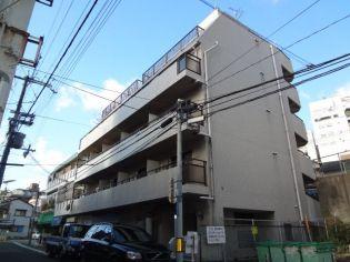チサンマンション三宮 5階の賃貸【兵庫県 / 神戸市中央区】