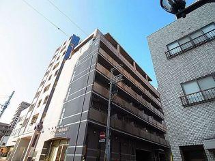 コーラルウェイ2 3階の賃貸【兵庫県 / 神戸市中央区】