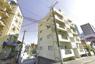 コーベコーポラス 2階の賃貸【兵庫県 / 神戸市中央区】
