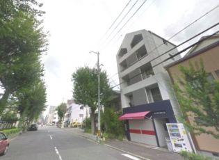 アコーズタワー神戸イースト 4階の賃貸【兵庫県 / 神戸市中央区】