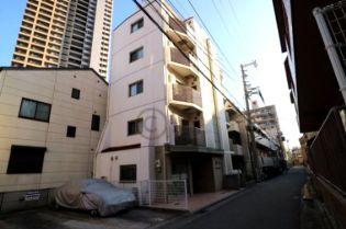六甲ローズマンション 3階の賃貸【兵庫県 / 神戸市灘区】