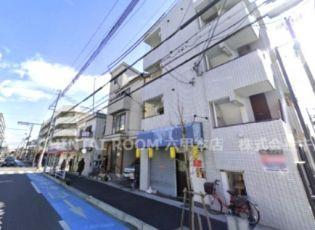 ブルーハイツ 2階の賃貸【兵庫県 / 神戸市東灘区】