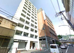 グラージェ三宮 2階の賃貸【兵庫県 / 神戸市中央区】