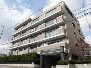 ロイヤルハイツ天城 1階の賃貸【兵庫県 / 神戸市灘区】