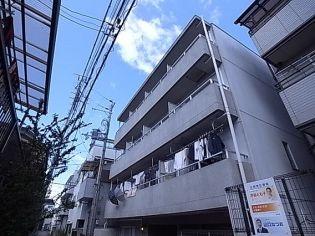 ロックハイツ 3階の賃貸【兵庫県 / 神戸市中央区】