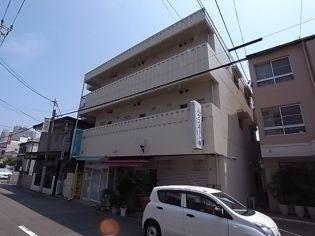 ロイヤル住吉 1階の賃貸【兵庫県 / 神戸市東灘区】