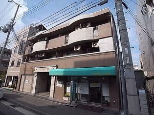 ローテローゼ本山 3階の賃貸【兵庫県 / 神戸市東灘区】