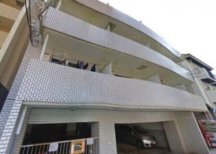 メイナー新神戸 3階の賃貸【兵庫県 / 神戸市中央区】