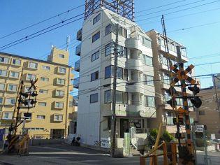 ビハーラ三谷 5階の賃貸【兵庫県 / 神戸市灘区】