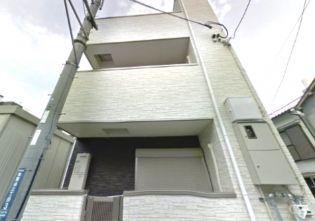 ソレイユ東雲 3階の賃貸【兵庫県 / 神戸市中央区】