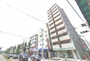 セファミ御影 9階の賃貸【兵庫県 / 神戸市東灘区】