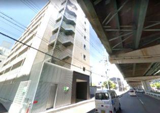 SEA  SIDE  PALACE  KOBE 3階の賃貸【兵庫県 / 神戸市中央区】